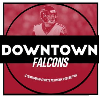 Ep.1: Intro to the Downtown Falcons Podcast