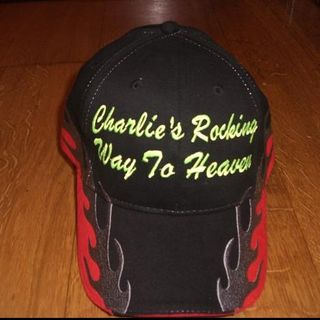 Charlie's Rocking Way To Heaven 023