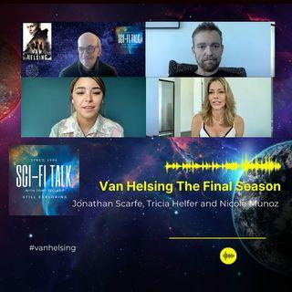 Van Helsing The Final Season