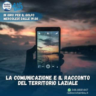 Visit Lazio, Intervista ad Andrea Draghetti