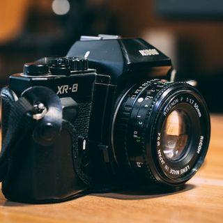 77 - Quale è la migliore fotocamera per iniziare ?