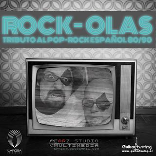 Matinales del Galway con ROCK-OLAS