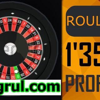 Roulette Vincente 2019 2020 2021 2022 2023 2024 2025 - 08
