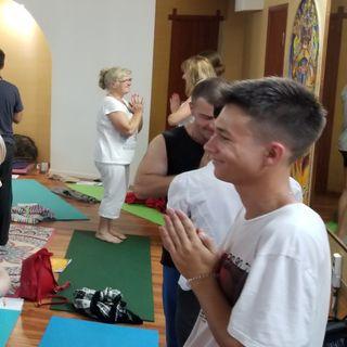 Shanti meditation-Understaning Meditation-2