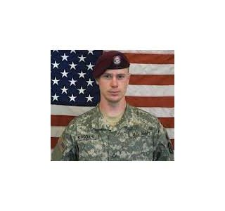 ROLLING THUNDER Where is POW Bowe Bergdahl