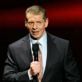 Wwe The World According To Vince McMahon