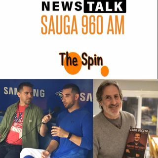 The Spin - July 13, 2020 - Marco Estrada on being an Allstar & Perry Lefko on Future of NHL