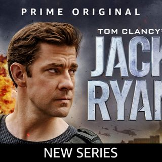 "#5: ""Forever""/New Captain Marvel Trailer/""Tom Clancy's Jack Ryan"" with Ryan Phillips"