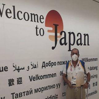 hay alarma en Tokio por casos de COVID
