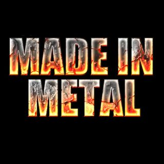 Made in Metal Radio 82