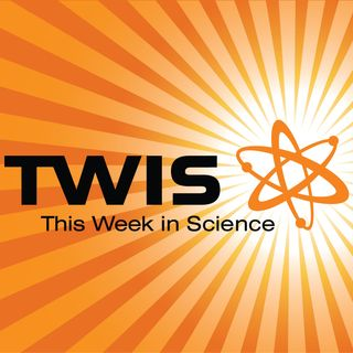 24 October, 2018 – Episode 693 – This Week in Science (TWIS)
