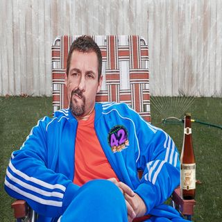 No 114: Adam Sandler