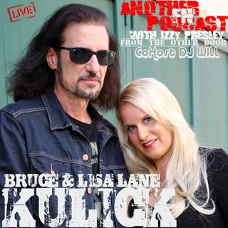 Bruce & Lisa Lane Kulick