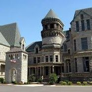 Filler Live At  Mansfield Reformatory