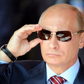 Is Vladimir Putin The Richest Man In The World