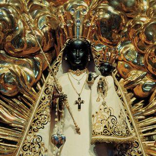 53 - Il Santuario di Einsiedeln. Qui preghiera e lavoro resistono al tempo che passa
