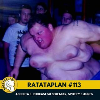 Ratataplan #113: ANGELO ANGELA