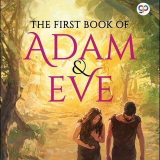 What is the Book of Adam and Eve?