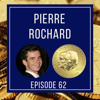 Pierre Rochard At Bit Block Boom