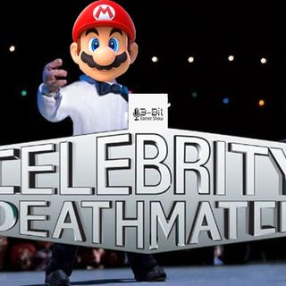 Episode 51 - Video Game Celebrity Deathmatch