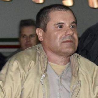 SHCP no hay cuentas bloqueadas de El Chapo