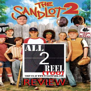 The Sandlot 2 -Direct from Hell