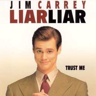 "Weekly Online Movie Gathering - The Movie ""Liar Liar"" with Commentary by David Hoffmeister"