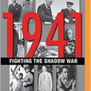 1941: Fighting the Shadow War, A Divided America in a World at War