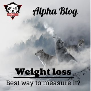 Best way to measure weight loss