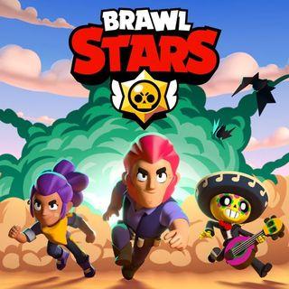 Brawl Stars Bush Hack