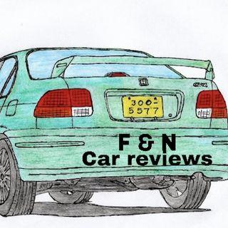 F & N Car Reviews