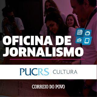 Oficina de Jornalismo