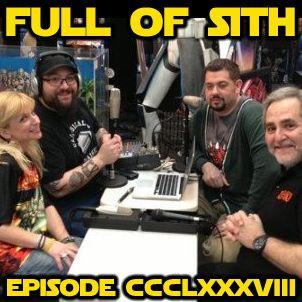 Episode CCCLXXXVIII: The Rancho Obi-Wan Gala