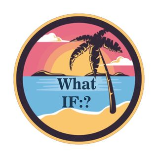introducing what IF?
