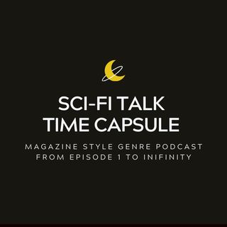 Thanksgiving Marathon : Time Capule Episode 175