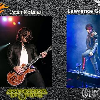 Lawrence Gowan (Styx) & Dean Roland (Collective Soul)