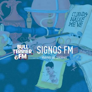 SignosFM #845 Viviendo las canciones