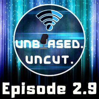 Episode 2.9: Freedom of Speech Part 2