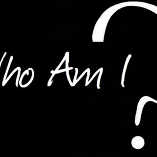 Episode 23- Who Am I? -Finding Our Identity - Before and After Abuse