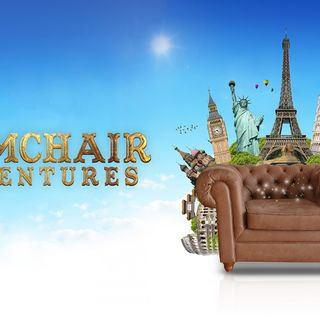 Armchair Adventures: An Intergenerational Journey into the Imagination