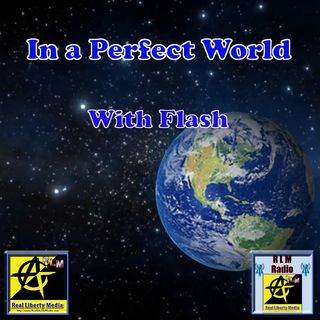 In A Perfect World Podcast with Flash & GramZ - 2020-01-14 - What To Do If The Show Crashes