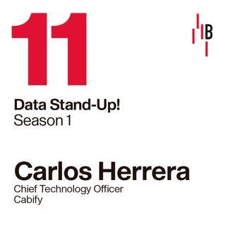 Carlos Herrera · Chief Technology Officer · Cabify
