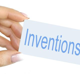 They Invented WHAT?
