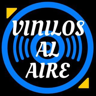 El show de Vinilos Al Aire