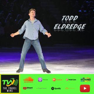 Todd Eldridge 3X OLY