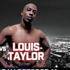 FightleteInterviewPodcast MMALouisTaylor