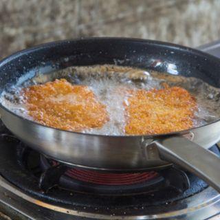Cómo cocinar sin tanta grasa