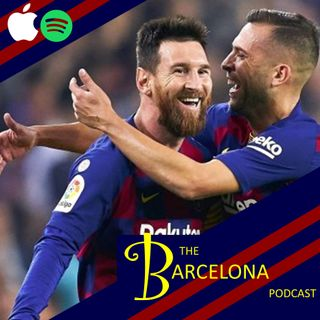 How did Messi get back to his best? Talent evaluation, Dani Olmo, and Victor Osimhen [TBPod163]