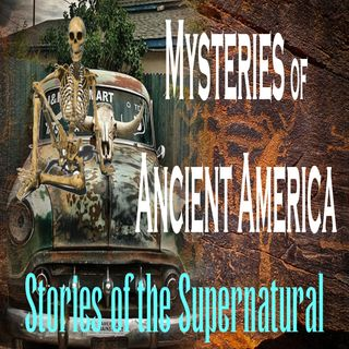 Mysteries of Ancient America | Interview with Rick Osmon | Podcast