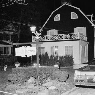 La casa perfetta e il crimine: ovvero la casa horror